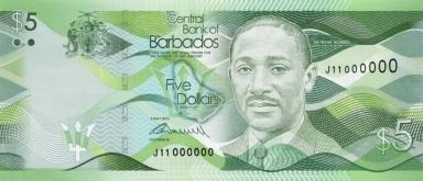 Barbados-PNew-5Dollars-2013a