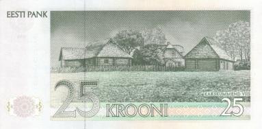 EstoniaP73b-25Krooni-1992(94)_b