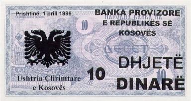 KosovoPNL-10Dinars-1999-donatedmjd_f