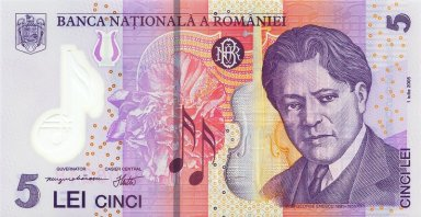 5_lei._Romania,_2005_a