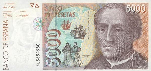 SpainP165-5000Pesetas-1992(1996)-donatedsb_f