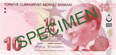 10_Türk_Lirası_front