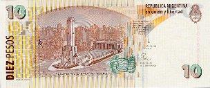Argentine_peso(ARS)_10_peso_bill_reverse