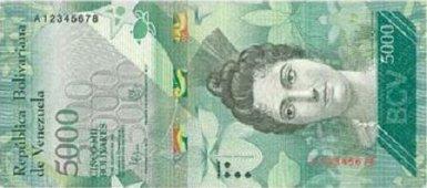 Bolivar_fuerte_obverse_5000